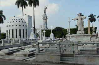 Cemetario Cristobal Colon