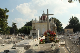 Cementerio Cristobal Colon