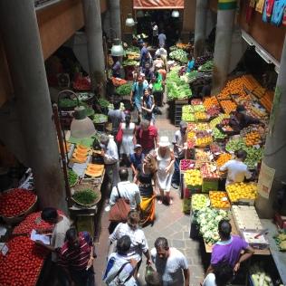 Port Louis Market