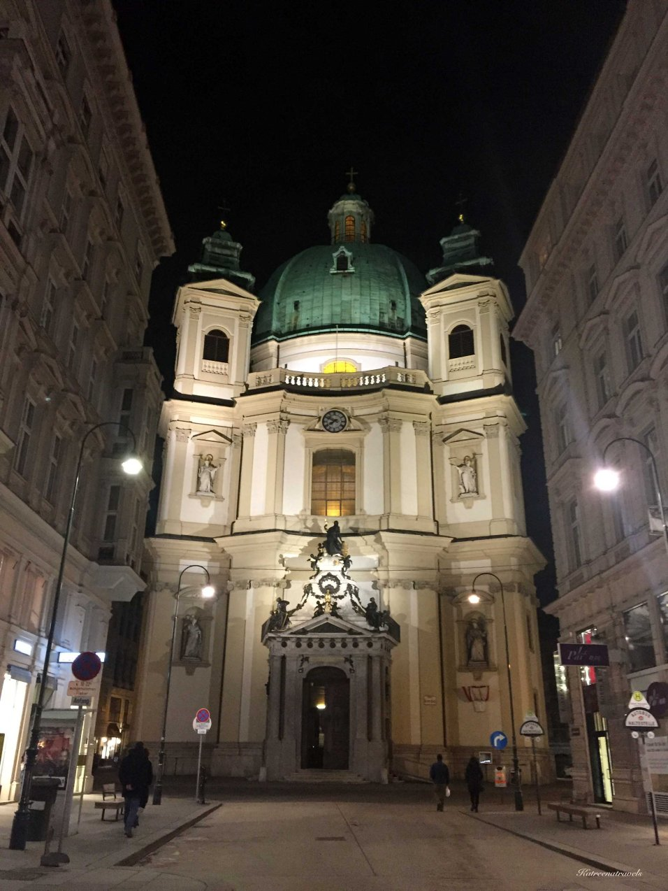 St. Peters Cathedral