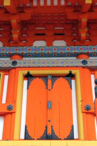 Kyomiza-dera temple